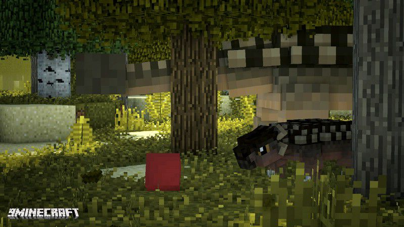 1472103353_598_Fossils-and-Archeology-Revival-Mod-1.7.10 Fossils and Archeology Revival Mod 1.7.10