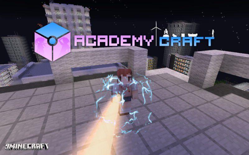 1472107335_822_AcademyCraft-Mod-1.7.10 AcademyCraft Mod 1.7.10