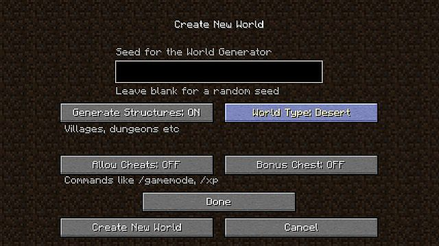 1472459968_297_Biome-World-Types-Mod Biome World Types Mod