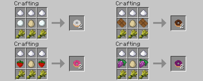 1472575754_741_Lots-of-Food-Mod-1.10.21.9.4 Lots of Food Mod 1.10.2/1.9.4