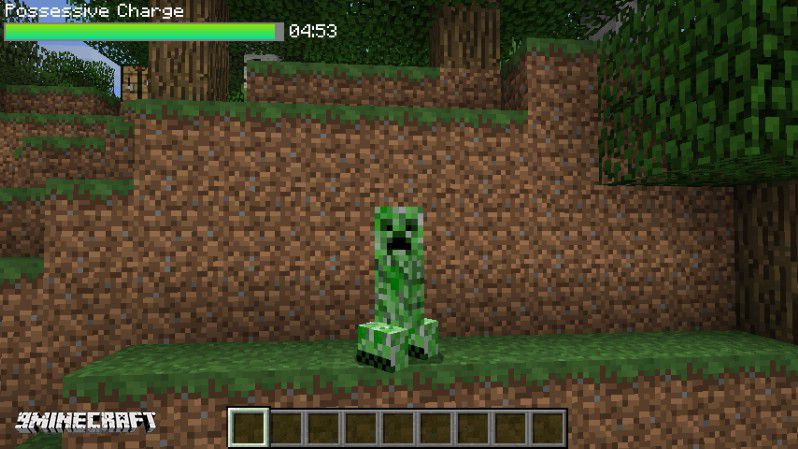1472646204_184_Possessed-Mod-1.10.2 Possessed Mod 1.10.2