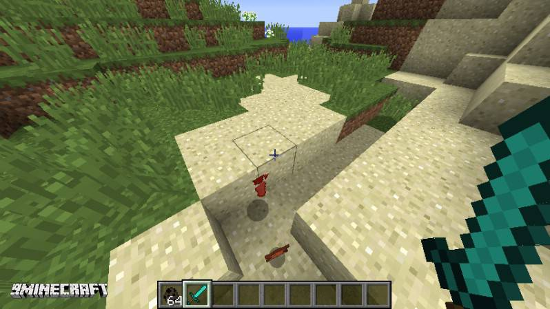 1472792669_196_Craft-Mod-1.10.2 Craft++ Mod 1.10.2