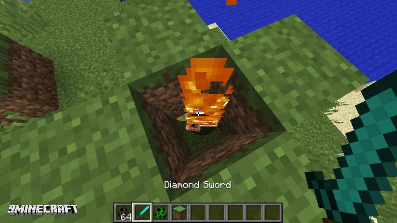 1472792670_611_Craft-Mod-1.10.2 Craft++ Mod 1.10.2