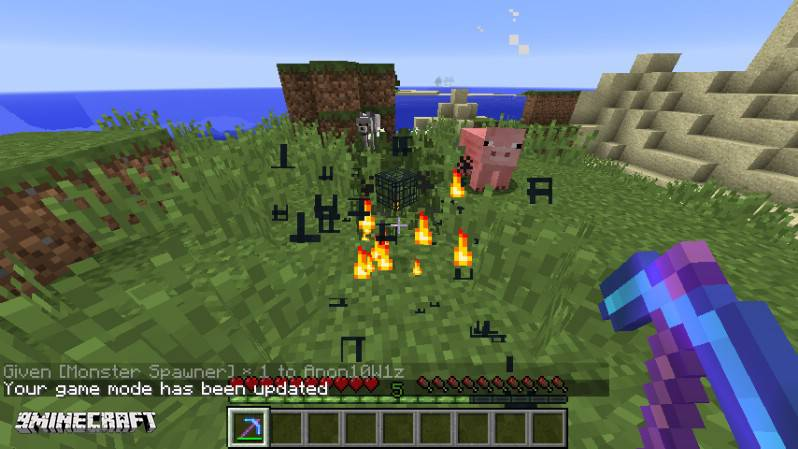 1472792672_476_Craft-Mod-1.10.2 Craft++ Mod 1.10.2