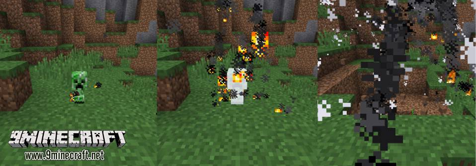 1472893329_506_Baby-Mobs-Mod-1.10.21.9.4 Baby Mobs Mod 1.10.2/1.9.4