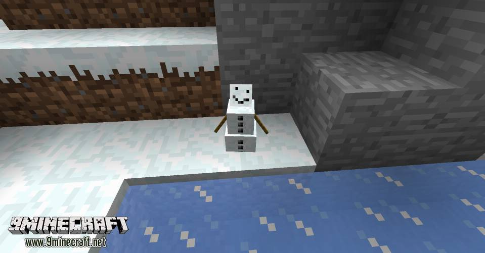 1472893333_178_Baby-Mobs-Mod-1.10.21.9.4 Baby Mobs Mod 1.10.2/1.9.4