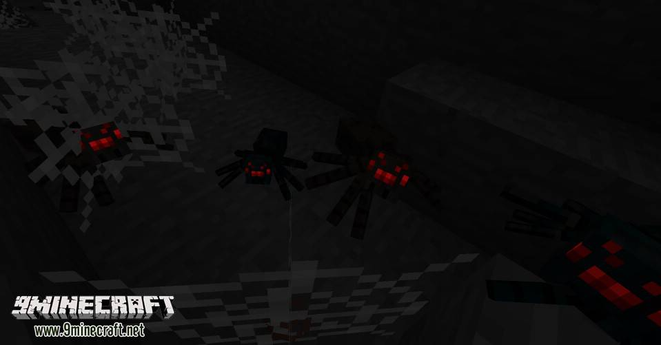 1472893334_159_Baby-Mobs-Mod-1.10.21.9.4 Baby Mobs Mod 1.10.2/1.9.4
