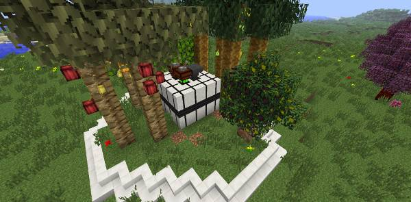 1472909154_874_Forestry-Mod-1.10.21.9.4 Forestry Mod 1.10.2/1.9.4
