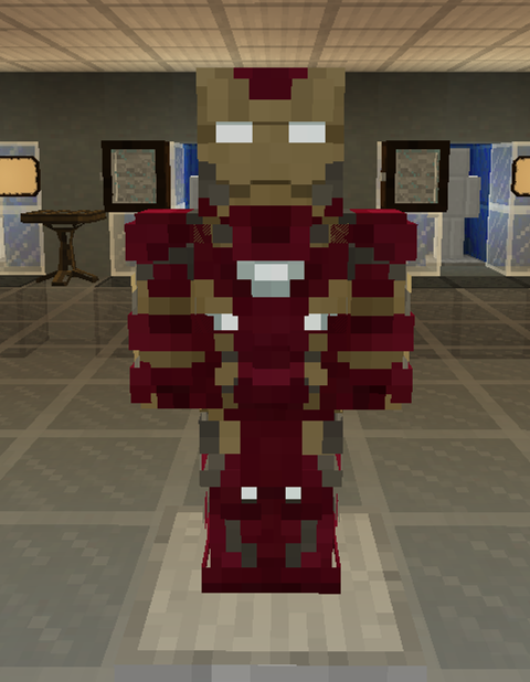 1473308593_843_Superheroes-Mod-by-FiskFille-1.7.10 Superheroes Mod by FiskFille 1.7.10