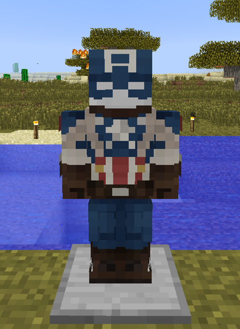1473308595_130_Superheroes-Mod-by-FiskFille-1.7.10 Superheroes Mod by FiskFille 1.7.10