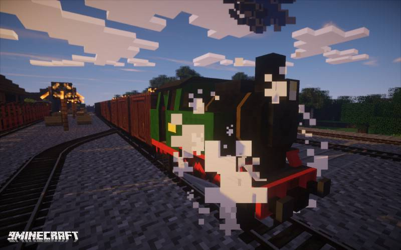 1473343988_193_Traincraft-Mod-1.7.10 Traincraft Mod 1.7.10