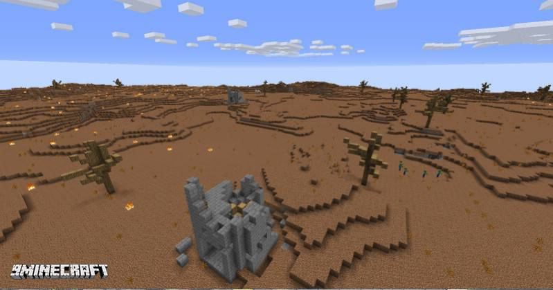 1473677312_262_Wasteland-–-The-Lost-Mod-1.10.21.9.4 Wasteland – The Lost Mod 1.10.2/1.9.4