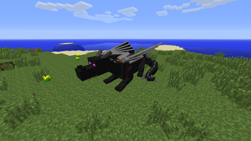 1474479343_391_Dragon-Mounts-Mod-1.10.21.9.4 Dragon Mounts Mod 1.10.2/1.9.4