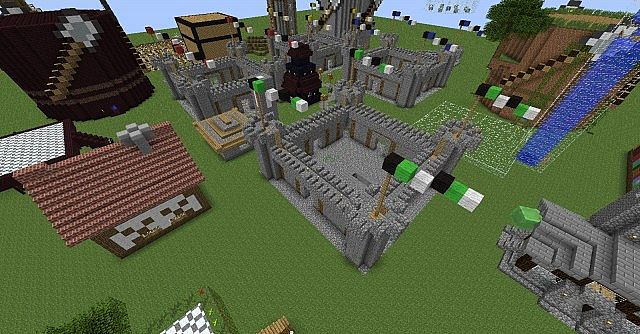 1474705524_281_The-Wars-Mod-1.10.21.9.4 The Wars Mod 1.10.2/1.9.4