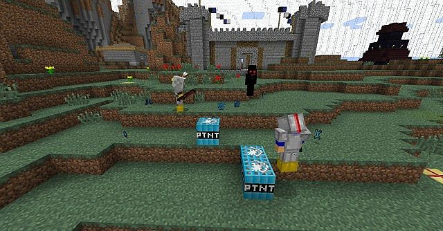 1474705526_396_The-Wars-Mod-1.10.21.9.4 The Wars Mod 1.10.2/1.9.4