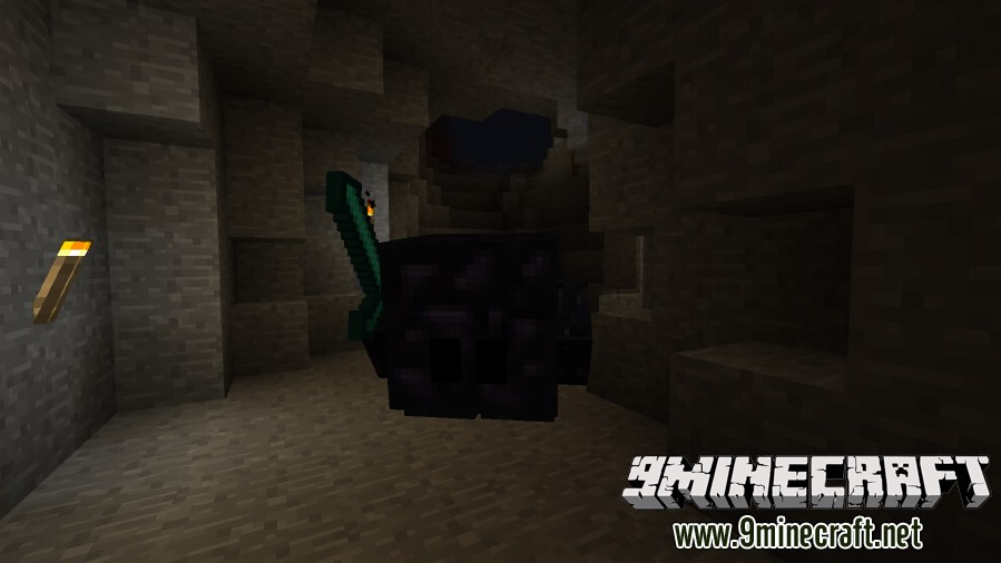 1474713410_393_Blocklings-Mod-1.10.21.9.4 Blocklings Mod 1.10.2/1.9.4