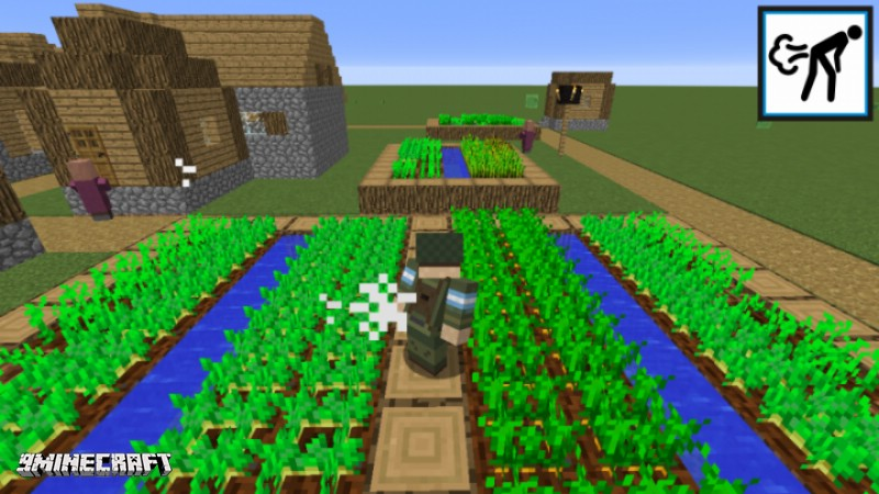 1475138691_159_Fart-Fertilizer-Mod-1.10.21.9.4 Fart Fertilizer Mod 1.10.2/1.9.4