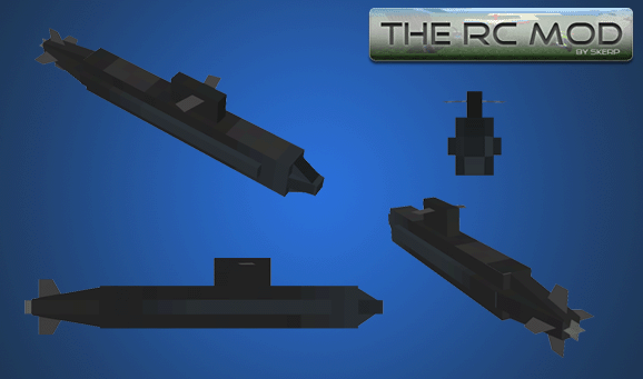 1475161832_327_The-RC-Mod-1.10.21.7.10 The RC Mod 1.10.2/1.7.10