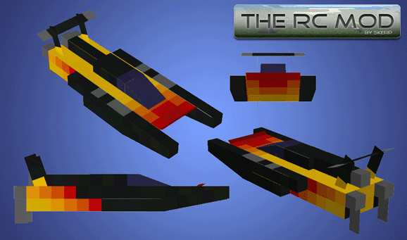 1475161832_769_The-RC-Mod-1.10.21.7.10 The RC Mod 1.10.2/1.7.10