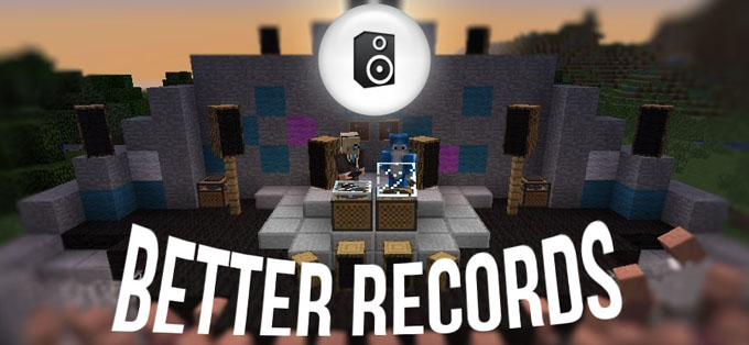 Better-Records-Mod-1.9.41.7.10 Better Records Mod 1.9.4/1.7.10