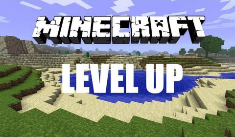 Level-Up-Mod-1.10.21.7.10 Level Up Mod 1.10.2/1.7.10