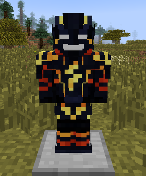 Superheroes-Mod-by-FiskFille-1.7.10 Superheroes Mod by FiskFille 1.7.10