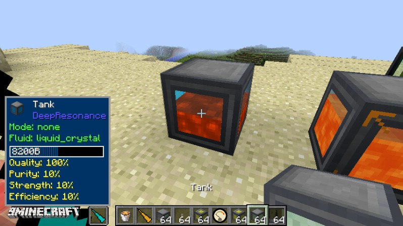 The-One-Probe-Mod-1.10.21.9.4 The One Probe Mod 1.10.2/1.9.4