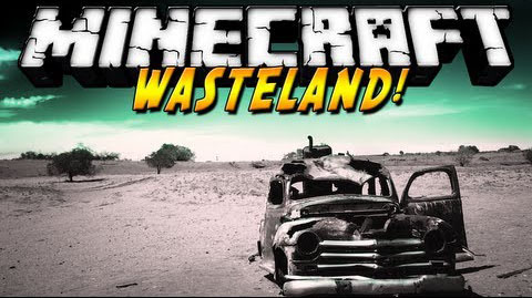 Wasteland-–-The-Lost-Mod-1.10.21.9.4 Wasteland – The Lost Mod 1.10.2/1.9.4