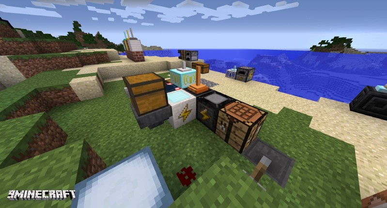 1475319870_491_LightningCraft-Mod-1.10.21.9.4 LightningCraft Mod 1.10.2/1.9.4