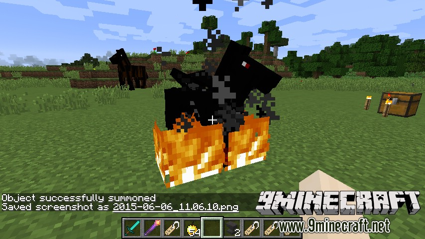 1475433550_362_Ultimate-Unicorn-Mod-1.9.41.7.10 Ultimate Unicorn Mod 1.9.4/1.7.10