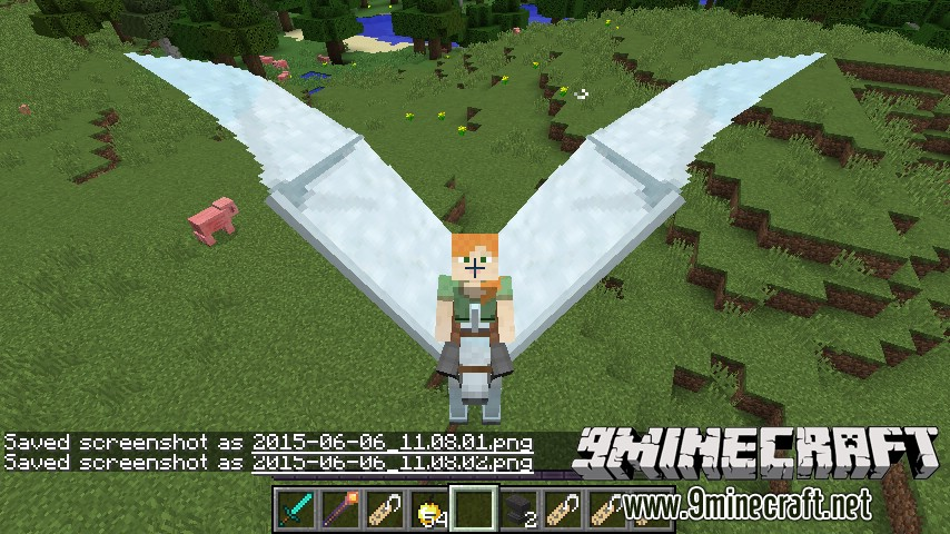 1475433550_607_Ultimate-Unicorn-Mod-1.9.41.7.10 Ultimate Unicorn Mod 1.9.4/1.7.10