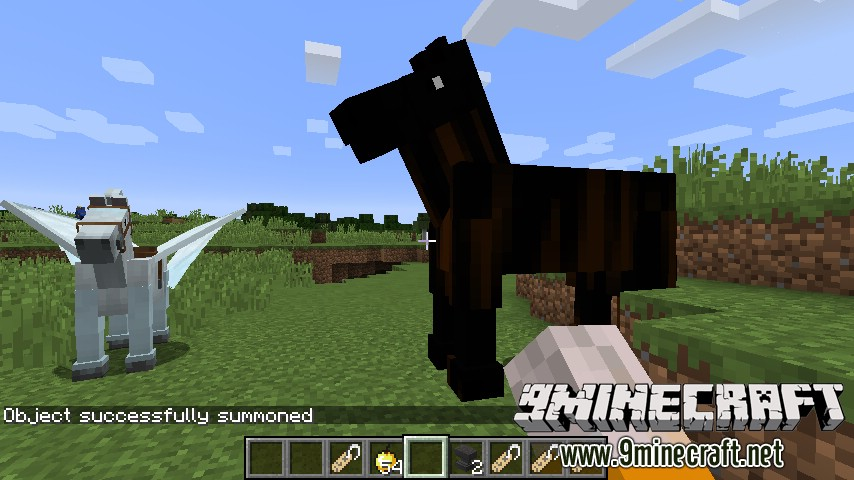 1475433551_257_Ultimate-Unicorn-Mod-1.9.41.7.10 Ultimate Unicorn Mod 1.9.4/1.7.10