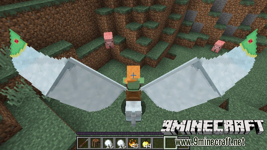 1475433551_591_Ultimate-Unicorn-Mod-1.9.41.7.10 Ultimate Unicorn Mod 1.9.4/1.7.10