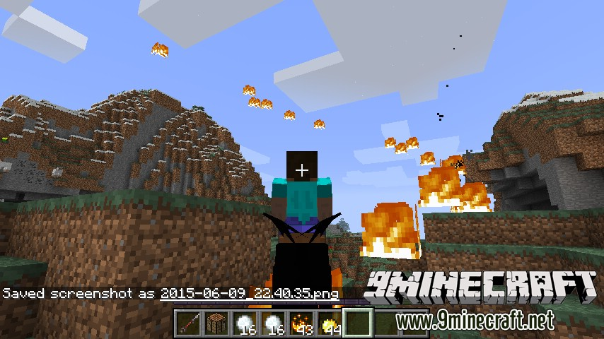 1475433553_306_Ultimate-Unicorn-Mod-1.9.41.7.10 Ultimate Unicorn Mod 1.9.4/1.7.10