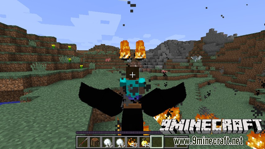1475433553_309_Ultimate-Unicorn-Mod-1.9.41.7.10 Ultimate Unicorn Mod 1.9.4/1.7.10