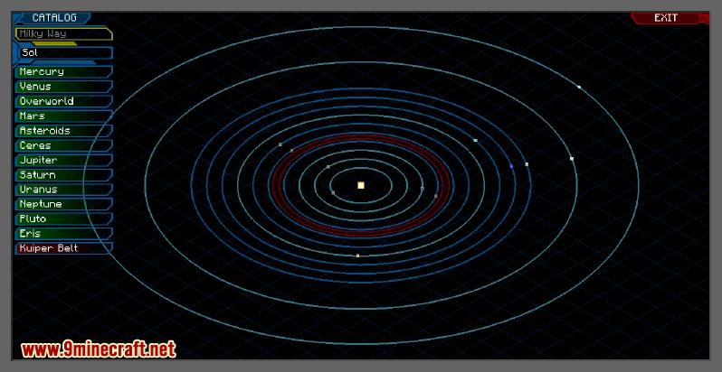 Extra Planets Mod 6