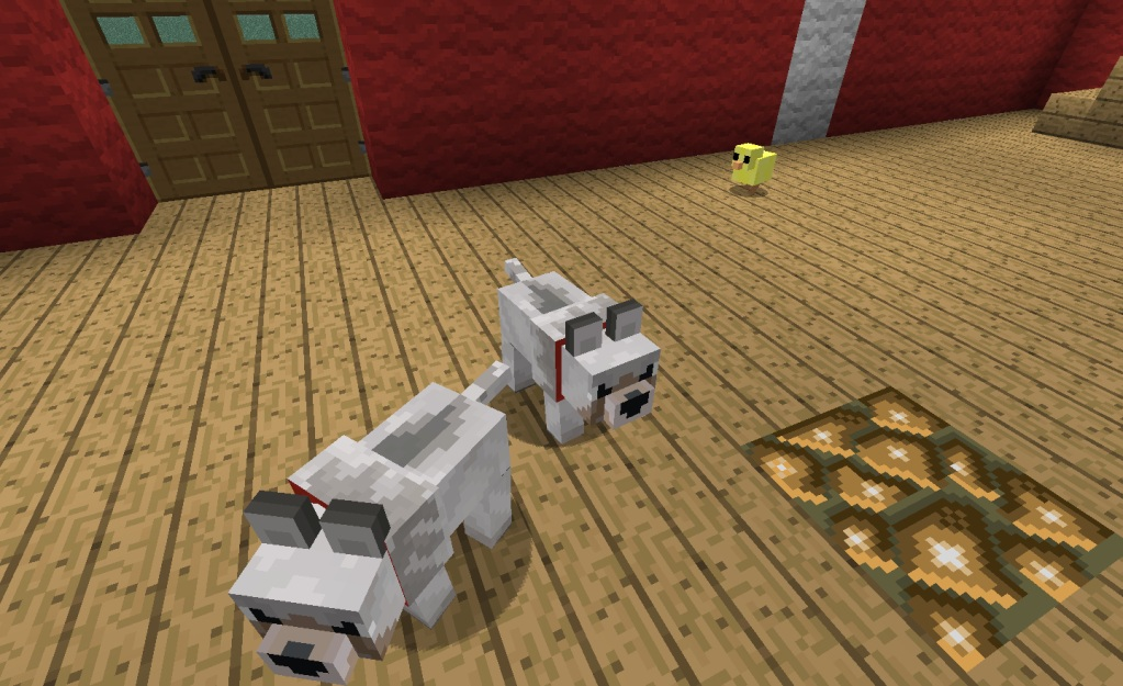1477135458_234_Baby-Animals-Model-Swapper-Squickens-Mod-1.10.2 Baby Animals Model Swapper, Squickens Mod 1.10.2
