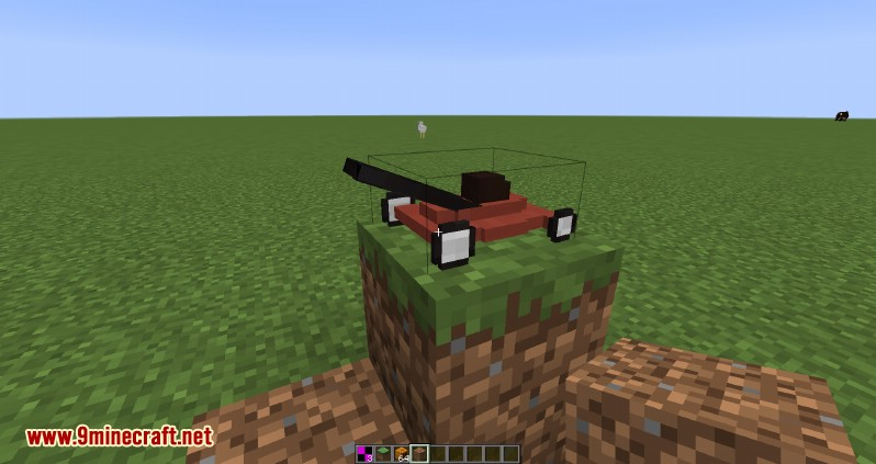 1477381286_70_Random-Decorative-Things-Mod-1.10.2 Random Decorative Things Mod 1.10.2