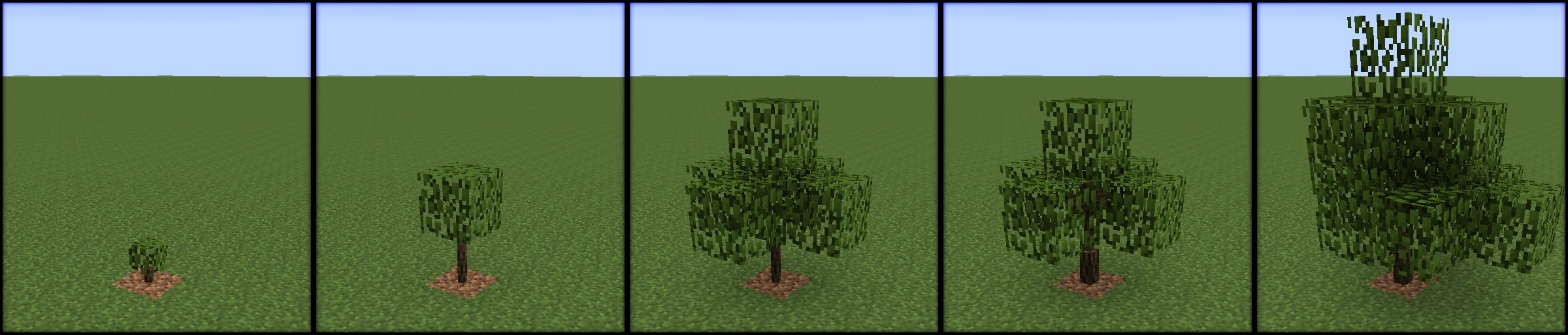 1477721502_626_Growing-Trees-Mod-1.7.10 Growing Trees Mod 1.7.10