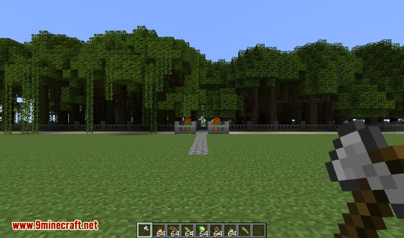 1477721503_623_Growing-Trees-Mod-1.7.10 Growing Trees Mod 1.7.10
