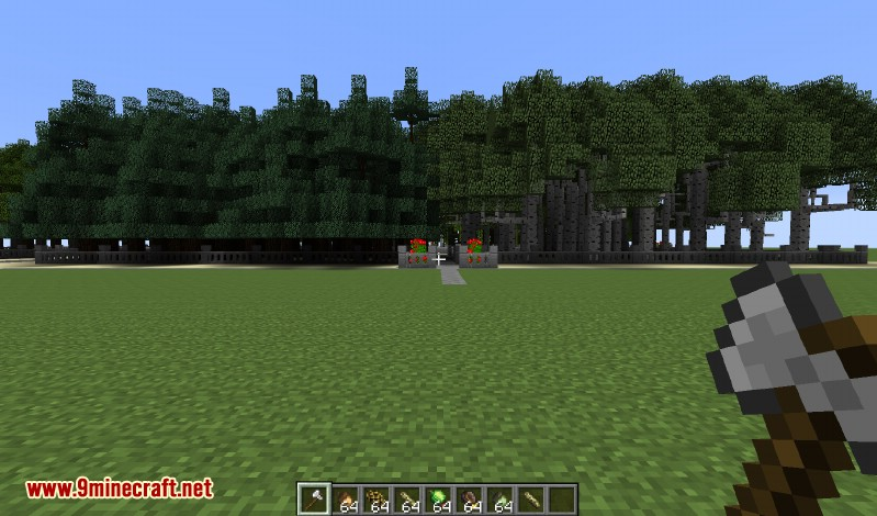 1477721503_874_Growing-Trees-Mod-1.7.10 Growing Trees Mod 1.7.10