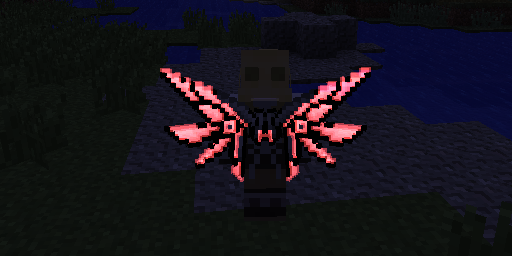 1477772606_425_Cosmetic-Wings-Mod-1.10.21.7.10 Cosmetic Wings Mod 1.10.2/1.7.10