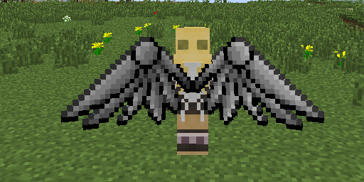 1477772606_839_Cosmetic-Wings-Mod-1.10.21.7.10 Cosmetic Wings Mod 1.10.2/1.7.10
