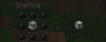Dark-Side-Lucky-Block-Mod-1.8.9 Dark Side Lucky Block Mod 1.8.9