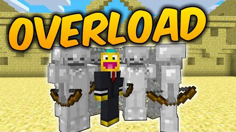 Overlord-Mod-1.10.2 Overlord Mod 1.10.2