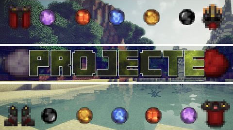 ProjectE-Equivalent-Exchange-2-Mod-1.10.21.7.10 ProjectE (Equivalent Exchange 2) Mod 1.10.2/1.7.10