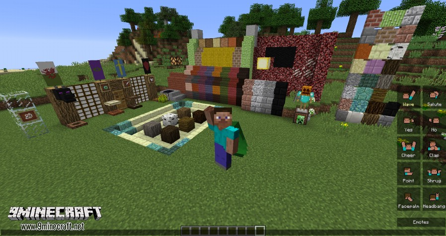 1478578941_495_Quark-Mod-for-Minecraft-1.10.21.9.4 Quark Mod for Minecraft 1.10.2/1.9.4