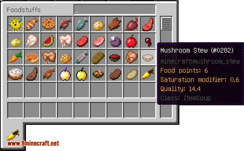 1478690901_654_Quality-Order-Mod-for-Minecraft-1.10.21.7.10 Quality Order Mod for Minecraft 1.10.2/1.7.10