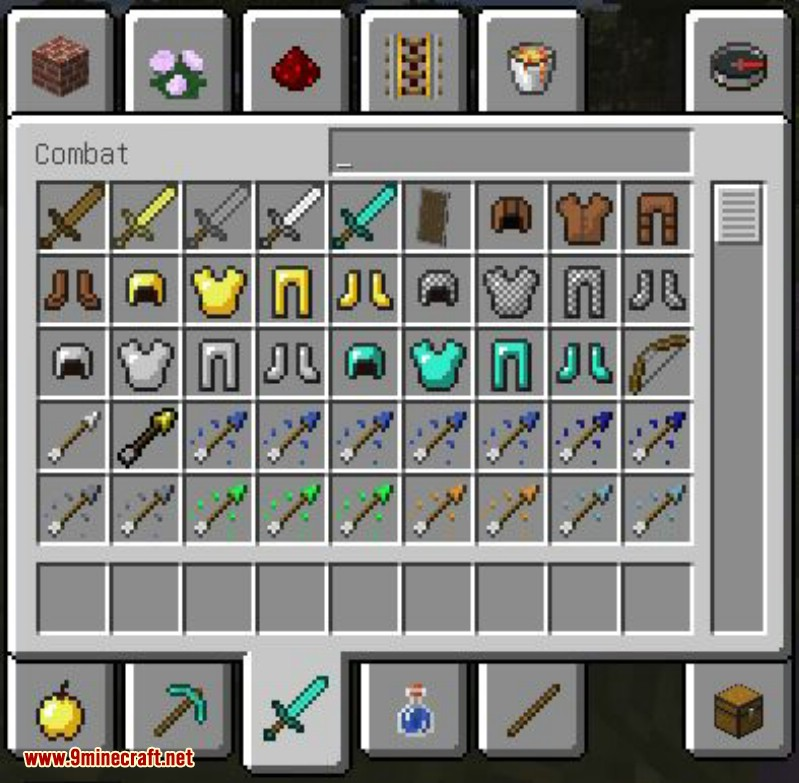 1478690903_548_Quality-Order-Mod-for-Minecraft-1.10.21.7.10 Quality Order Mod for Minecraft 1.10.2/1.7.10