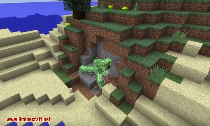 1478874210_863_Mutant-Creatures-Command-Block-1.10.21.9.4 Mutant Creatures Command Block 1.10.2/1.9.4